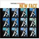 【送料無料】 トータス松本 トータスマツモト / NEW FACE 【初回限定盤】 【CD】