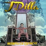 J Dilla ジェイディラ / Rebirth Of Detroit 輸入盤 【CD】