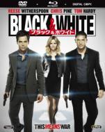 Bungee Price Blu-rayBlack & White / ブラック & ホワイト エクステンデッド・エディ...