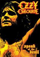 Ozzy Osbourne オジーオズボーン / Speak Of The Devil 【DVD】