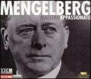 メンゲルベルク~マエストロ・アパッショナート(10CD) 輸入盤 【CD】