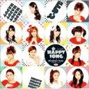 Berryz工房×℃-ute (ベリキュー) / シングルV 『超HAPPY SON』 【DVD】