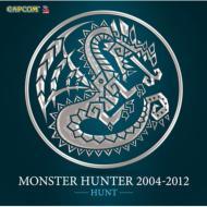 MONSTER HUNTER 2004-2012 【HUNT】 【CD】
