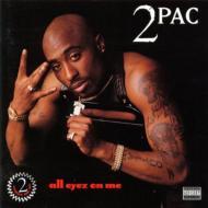 【送料無料】 2Pac トゥパック / All Eyez On Me 【CD】