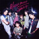 Kis-My-Ft2 / WANNA BEEEE!!! / Shake It Up 【初回生産限定<Shake It Up>盤】 【CD Maxi】