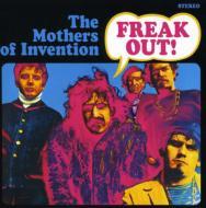 Frank Zappa フランクザッパ / Freak Out 輸入盤 【CD】