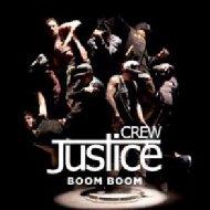 Justice Crew / Boom Boom 輸入盤 【CDS】