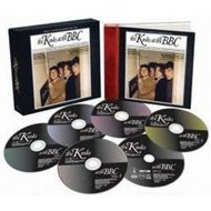 【送料無料】 Kinks キンクス / At The BBC (5CD+DVD) 【SHM-CD】
