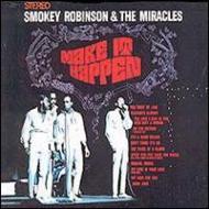 【送料無料】 Smokey Robinson&The Miracles スモーキーロビンソン&ザミラクルズ / Make I...