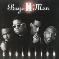 BoyzIIMenボーイズトゥメン/Evolution【SHM-CD】