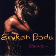 Erykah Badu エリカバドゥ / Baduizm 【SHM-CD】