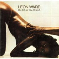 Leon Ware リオンウェア / Musical Massage + 5 【SHM-CD】