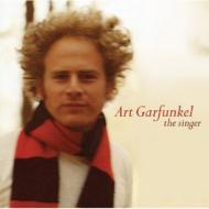Art Garfunkel アートガーファンクル / Singer 輸入盤 【CD】