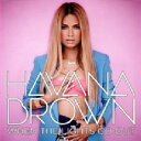 Dj Havana Brown / When The Lights Go Out 輸入盤 【CD】