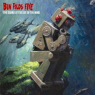 【送料無料】 Ben Folds Five / 未定 【CD】
