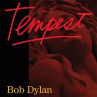 【送料無料】 Bob Dylan ボブディラン / Tempest (Deluxe Edition) 【CD】