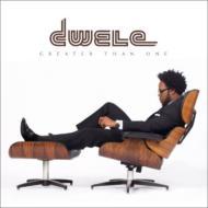 【送料無料】 Dwele ドゥウェレ / Greater Than One 輸入盤 【CD】