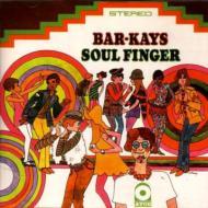 Bar-kays バーケイズ / Soul Finger 【CD】