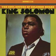 Solomon Burke ソロモンバーク / King Solomon 【CD】