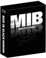 Bungee Price Blu-ray【送料無料】 メン・イン・ブラック トリロジー ブルーレイBOX 【BLU-RA...