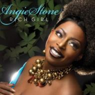 Angie Stone アンジーストーン / Angie Stone: Rich Girl 輸入盤 【CD】