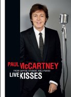 Paul Mccartney ポールマッカートニー / Live Kiss 2012 【DVD】