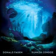 【送料無料】 Donald Fagen ドナルドフェイゲン / Sunken Condos 【CD】