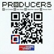 【送料無料】 Producers (Trevor Horn) / Made In Basing Street 【CD】