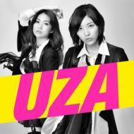 CD+DVD 18%OFFAKB48 エーケービー / UZA (Type-A)【通常盤 : 封入特典2種(生写真+投票券】 【C...