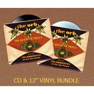 【送料無料】 Orb / Lee Scratch Perry / Orbserver In The Star House (+lp) 輸入盤 【CD】