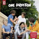 One Direction ワンダイレクション / Live While We're Young 輸入盤 【CDS】