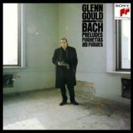 Bach, Johann Sebastian バッハ / 小プレリュードと小フーガ集、半音階的…