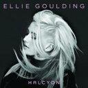 輸入盤 スペシャルプライスEllie Goulding / Halcyon 輸入盤 【CD】