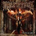 Cradle Of Filth クレイドルオブフィルス / Manticore & Other Horrors 輸入盤 【CD】