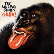 【送料無料】 Rolling Stones ローリングストーンズ / Grrr! Greates Hits 1962-2012 (3SHM-CD)...