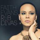 輸入盤CD スペシャルプライスFaith Evans フェイスエバンス / R & B Divas 輸入盤 【CD】