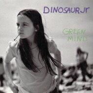 【送料無料】 Dinosaur Jr ダイナソージュニア / Green Mind 【SHM-CD】