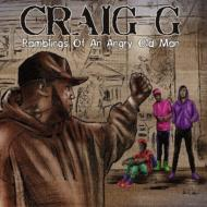 Craig G / Ramblings Of An Angry Old Man 輸入盤 【CD】