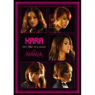 【送料無料】 KARA (Korea) カラ / KARA 2012 The 1st Concert KARASIA IN OLYMPIC GYMNASTICS ...