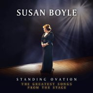【送料無料】 Susan Boyle スーザンボイル / Standing Ovation: The Greatest Songs From The S...