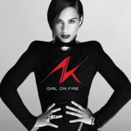 Alicia Keys アリシアキーズ / Girl On Fire 【CD】