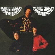 【送料無料】 Jimi Hendrix ジミヘンドリックス / Are You Experienced 【Blu-spec CD】