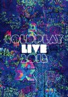 Coldplay コールドプレイ / Live 2012 【BLU-RAY DISC】