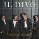 【送料無料】 Il Divo イルディーボ / Greate