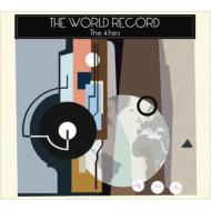The 49ers / World Record 【CD】