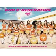 CD+DVD 18%OFF【送料無料】 少女時代 ショウジョジダイ / GIRLS' GENERATION II 〜Girls &...