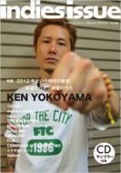 indies issue Vol.63 【ムック】