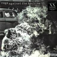 Rage Against The Machine レイジアゲインストザマシーン / Rage Against The Machine (20th An...