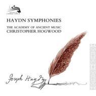 【送料無料】 Haydn ハイドン / 交響曲集 ホグウッド&エンシェント室内管弦楽団(32CD) 輸入...
