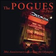 【送料無料】 Pogues ポーグス / Pogues In Paris (30th Anniversary Concert At The Olympia) ...